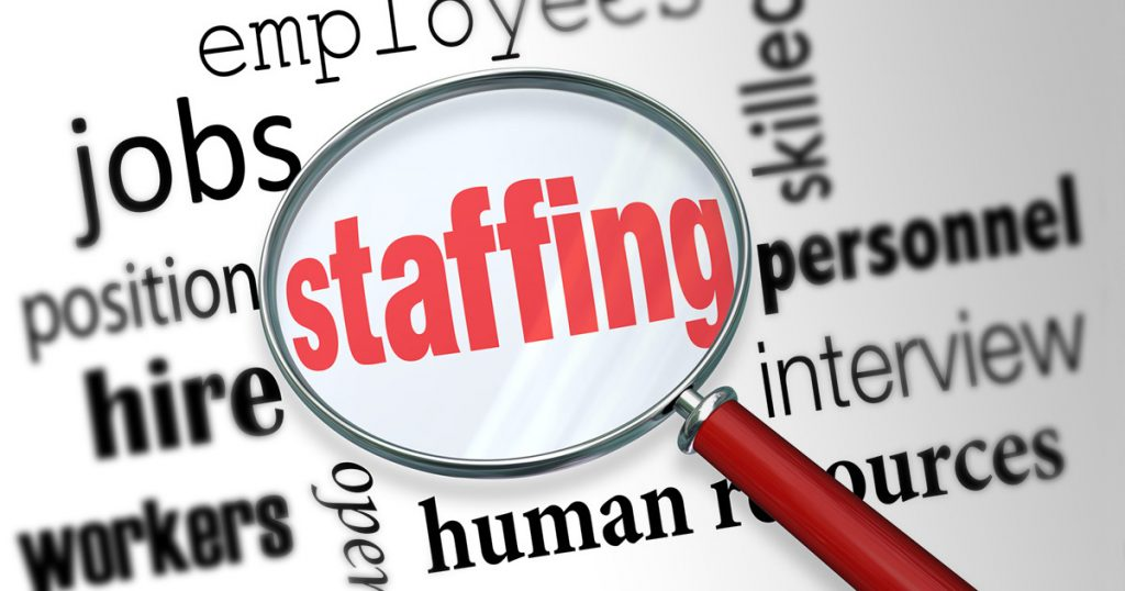 Image result for How to Get Jobs Through Staffing Agencies?